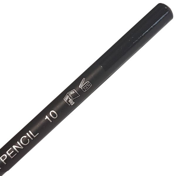 Eye Pencil & Lip Pencil n.10 nero